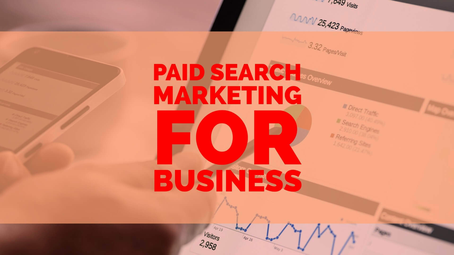 PPC for business | REDotzCreations